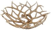 SONOMA Goods for LifeTM Antler Decorative Bowl