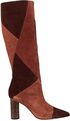 Ulla Johnson Jerri Knee-High Suede Boots