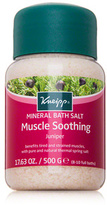 Kneipp Juniper Muscle Soothing Mineral Bath Salt