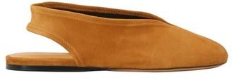 Isabel Marant Malieke leather sandals