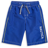 Nautica Basic Swim Trunks
