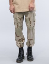 THE INCORPORATED Nacireman Cargo Pants
