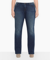 Levi's Luck Out West 512TM Perfectly Slimming Bootcut Jeans - Plus
