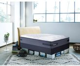Sealy Posturepedic Pacheco Pass Cushion Firm Twin-size Mattress Set