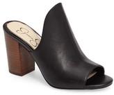 Jessica Simpson Women's Rainn Slide Sandal