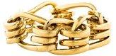 Balenciaga Coil Link Bracelet