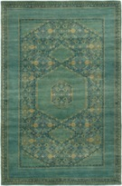 The Well Appointed House Surya Haven Rug in Green-Available in a Variety of Sizes