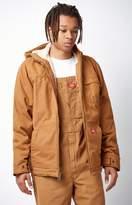 Dickies Rigid Hooded Duck Blanket Lined Jacket