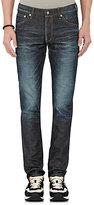 Visvim Men's Social Sculpture 04 Unwashed Slim Jeans