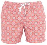BARBA Napoli Swimming trunks