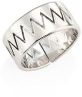 Annelise Michelson Carnivore Cutout Ring