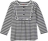 Joe Fresh Baby Girls' Stripe Henley Tee