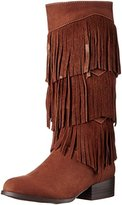 Sam Edelman Kids Abbey Minnie Western Boot