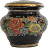 One Kings Lane Vintage Grecian Perfume Jar