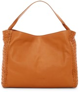 Cole Haan Dillan Leather Hobo