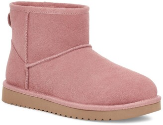 Koolaburra By Ugg Koola Mini II Faux Fur Lined Boot