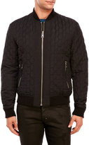 Just Cavalli Quilted Jacket