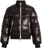 Acne Studios Cilla quilted-down jacket