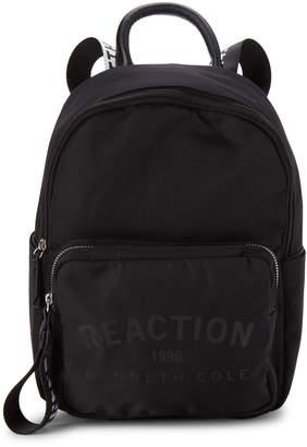 Kenneth Cole Reaction Black Pop Culture Backpack