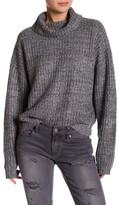 Lovers + Friends Long Sleeve Knit Sweater