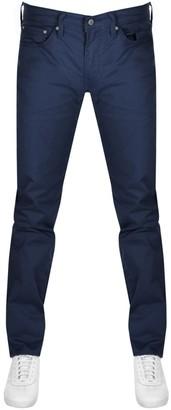Levi's Levis 511 Slim Fit Jeans Navy