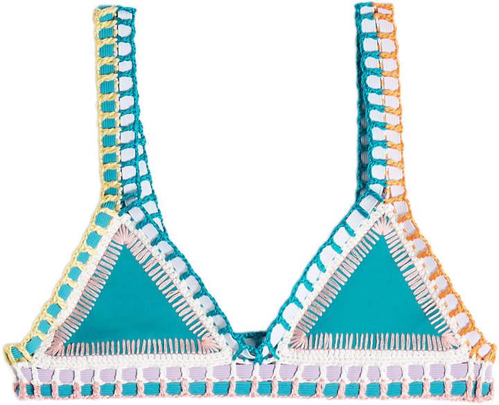 Kiini Live Bikini Top
