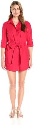 Sag Harbor Women's Cargo Dress