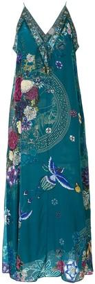 Camilla Lunar Gazing dress