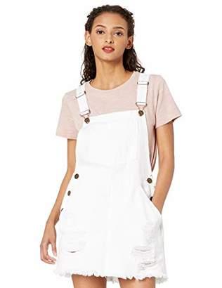 Show Me Your Mumu Women's GEORIGA Overall Dress