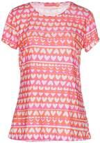 Agatha Ruiz De La Prada T-shirts - Item 37797066