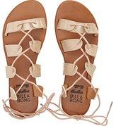 Billabong Women's BEACH BRIGADE GLADIATOR Sandal