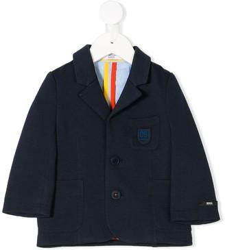Boss Kidswear Tailored Blazer Jacket