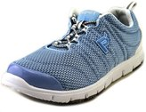 Propet Travel Walker II Elite Women US 9.5 2E Blue Walking Shoe