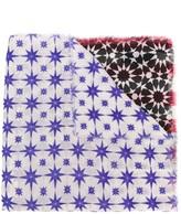 Haider Ackermann long printed scarf