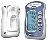 Itzbeen Baby Care Timer - Blue
