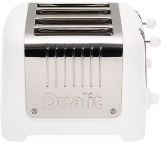 Dualit 4-Slot Lite Toaster