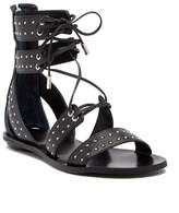 KENDALL + KYLIE Kendall & Kylie Fabia Studded Gladiator Sandal