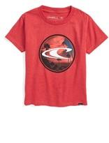 O'Neill Boy's Diver Graphic T-Shirt