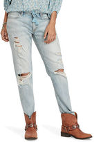 Denim & Supply Ralph Lauren Boyfriend Skinny Jean