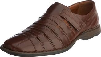 Josef Seibel Men's Steven Leather Slip-on