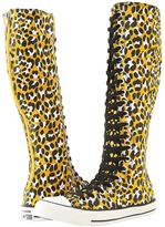 Converse Chuck Taylor All Star XX-Hi (Old Gold) - Footwear