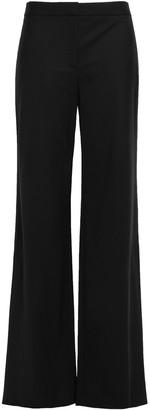 Theory Stretch-wool Wide-leg Pants