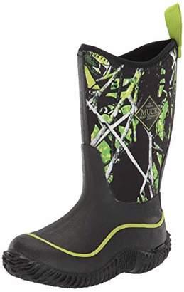 Muck Boot Unisex-Kid's Hale Prints Knee High Boot