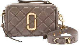 Marc Jacobs The Softshot 21 Crossbody Bag
