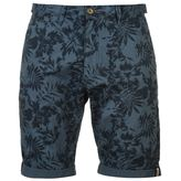 Soulcal Floral Chino Shorts