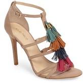 Klub Nico Women's Myra Tassel Sandal