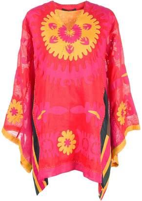 Vita Kin Muscat Short Kaftan dress