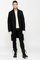 Zadig & Voltaire Mark Coat