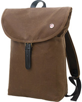 Token Bergen Waxed Backpack (Medium)