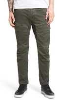G Star Men's Air Defense Slim Fit Cargo Pants